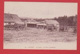 Bitche  -  Le Camp  -- Le Parc De L Artillerie - Bitche