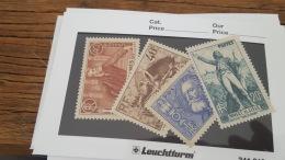 LOT 355176 TIMBRE DE FRANCE NEUF*