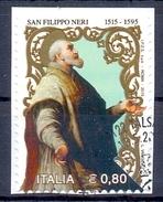 ITALIE    (CWEU 025)
