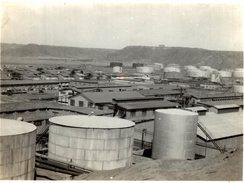 FOTOGRAFIA ANTIGUA 1935 ECUADOR. TALARA. - 10X8CM - Lugares
