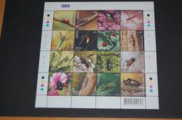 25998.5) MALTA Kleinbogen # 1382-97 Postfrisch Aus 2005, 12.- €