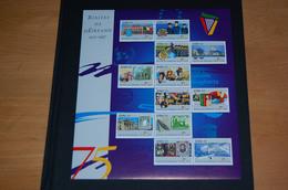 25998.8) IRLAND Kleinbogen Postfrisch Aus 1997, 15.- € - 1949-... Repubblica D'Irlanda