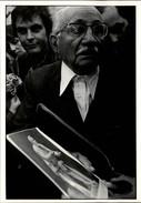 POLITIQUE - Elections Présidentielles 1981 - PARIS - Panthéon - Socialiste - Jean Jaurès - Partis Politiques & élections