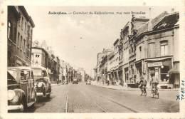 Bruxelles - Auderghem - Carrefour Du Kalkenhoven - Vue Vers Bruxelles - Auderghem - Oudergem
