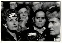 94 - CHARENTON - POLITIQUE - Elections Présidentielles 1981 - - Charenton Le Pont