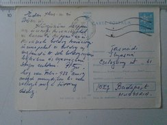 D150189  Romania  -Postal Stationery  - 2 Lei  -1987  -  Cluj-Napoca - Santa Claus