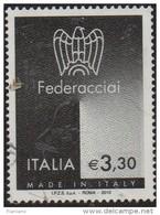 PIA  -  ITALIA  -  2010  :  Mde In Italy : Federacciai -  (SAS  3179)
