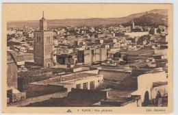 Tunisia - Tunis - Vue Generale