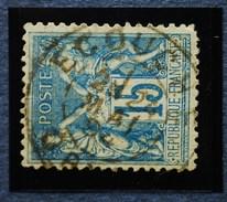 Sage N°101.Type II Ob.(CAD)   ECOUCHE 24 Mai 1894.