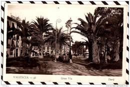 Y634 VALENCIA GRAN VIA 2 SCANS - Valencia