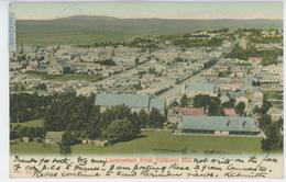 AUSTRALIE - TASMANIA - LAUNCESTON From Cataract Hill - Lauceston