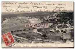 La Provence - Les Baux - Ancien Hopital - Eglise Saint Blaise - CPA - Unclassified