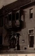 COLMAR - Balcon De La Police - Colmar