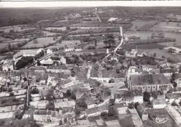 [89] Yonne > Treigny Vue Générale Aérienne - Treigny