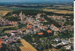 [89] Yonne > Chaumont Vue Générale Aérienne - Autres Communes