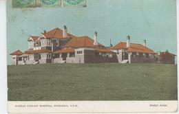 AUSTRALIE - SINGLETON  - Dangar Cottage Hospital - Australie