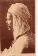 30 TUNISIE  ARABE BERBERE