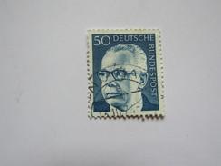 All225   50pf  President G. Heinemann   Mi 640
