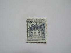 All230   10pf  Château Gluckburg Castle    Mi 913  YT 762