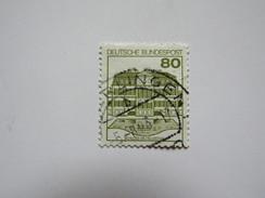 All233   80pf   Wilhelmsthal     Sc 1312