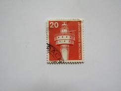All237   20pf     Phare - Lighthouse   Mi 848  YT 697