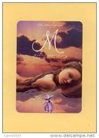 MARIAH CAREY- M (LIQUATOUCH) - Perfume Cards
