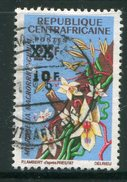 CENTRAFRICAINE- Y&T N°80- Oblitéré