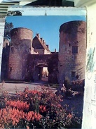 FRANCE Saône Et Loire - CHATEAU DE GERMOLLES - Demeure De Plaisance Des Ducs De Bourgogne XIIIe - XVI° VB1984 GC13958 - Cluny