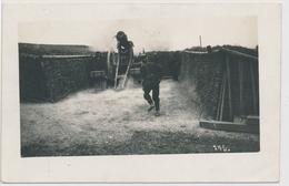 Artilleriegeschütz - Ungelaufen - Weltkrieg 1914-18