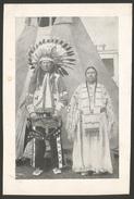 Circus Sarrasani------old Postcard - Circo