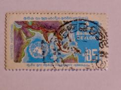 SRI LANKA  1972  LOT# 11 - Sri Lanka (Ceylan) (1948-...)