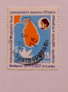 SRI LANKA  1975  LOT# 14 - Sri Lanka (Ceylan) (1948-...)