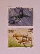 SRI LANKA  1983   LOT# 20  DOLPHIN - Sri Lanka (Ceylan) (1948-...)