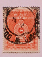 SRI LANKA  1984   LOT# 22 - Sri Lanka (Ceylan) (1948-...)