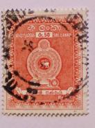 SRI LANKA  1984   LOT# 23 - Sri Lanka (Ceylan) (1948-...)