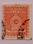 SRI LANKA  1984   LOT# 25 - Sri Lanka (Ceylan) (1948-...)
