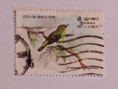 SRI LANKA  1983   LOT# 26  BIRD - Sri Lanka (Ceylan) (1948-...)