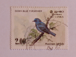 SRI LANKA  1983   LOT# 27  BIRD - Sri Lanka (Ceylan) (1948-...)