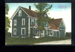Auburn  Essex House  Massabesic  Lake   1921 - Etats-Unis
