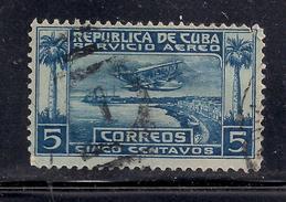 Cuba 1927 SC# C1 - Cuba