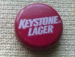 Chapa Kronkorken Caps Tappi Cerveza Keystone. Coors. Estados Unidos De América - Birra