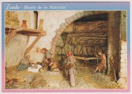 65 - LOURDES - MUSÉE DE LA NATIVITÉ - La Nativité - Ed. A. Doucet - Lourdes