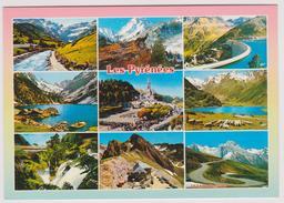 65 - Images Des Pyrénées - Multivues - Ed. A. Doucet - France