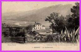 AKBOU (Béjaïa - Algérie) - La Gendarmerie - Bejaia (Bougie)