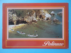 Palinuro - Centola - Salerno - Costa Del Cilento - Cala Del Buondormire - Salerno