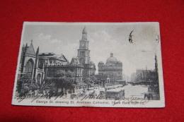 Australia Sydney 1913 - Sydney