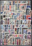 Francia 1965/72 Periodo Quasi Completo / Almost Complete Period **/MNH VF/Fc - Unused Stamps