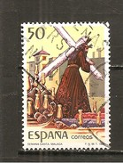 España/Spain-(usado) - Edifil  2934 - Yvert  2550 (o) - 1931-Hoy: 2ª República - ... Juan Carlos I