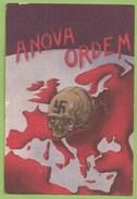 Deutschland. France. England. Italia. World War 1939-45.. Illustrator. Military. Nazi. Hitler.España - Guerra 1939-45