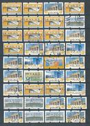 Bund Lot ATM Gestempelt (13590)